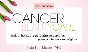 CANCER BEAUTY CARE Madrid 2016