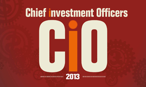 CIO 2013- I Encuentro para Chief Investment Officers