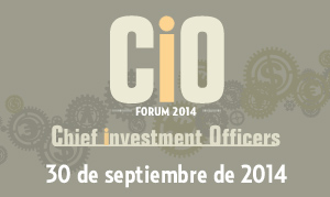 CIO 2014- II Encuentro para Chief Investment Officers