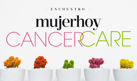mujerhoy CANCER CARE