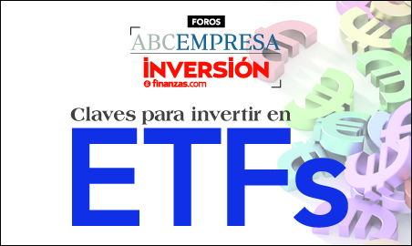 Claves para invertir en ETFs