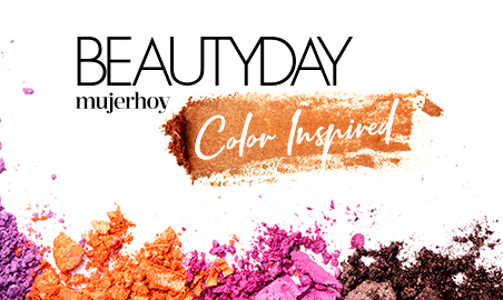 mujerhoy BEAUTY day 2018
